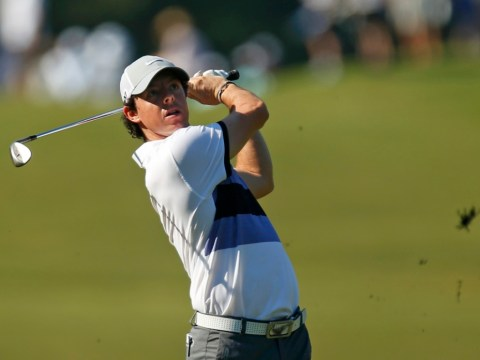 Rory McIlroy finally delivers in Players Championship at Sawgrass