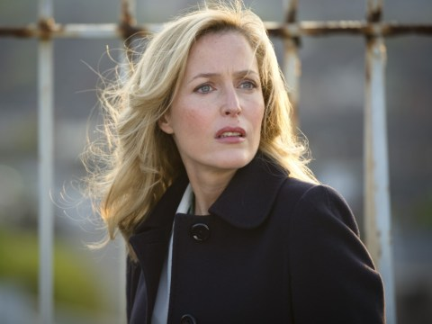 Gillian Anderson crime thriller The Fall gets second series after becoming ratings smash