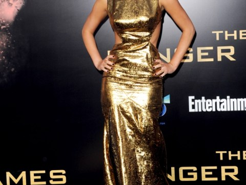 Jennifer Lawrence confesses: I am naked on X-Men: Days of Future Past
