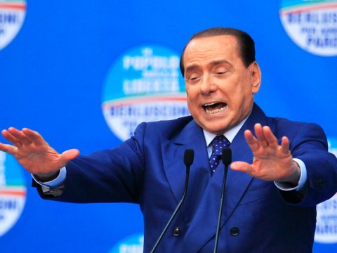 Silvio Berlusconi sentenced to seven years in jail over sex with underage prostitute at 'bunga bunga' parties