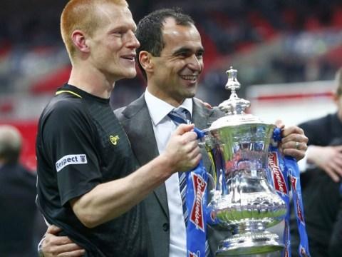Roberto Martinez: Wigan FA Cup win is an incredible moment