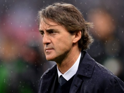 Roberto Mancini calls Manchester City's FA Cup flop against Wigan a 'difficult moment'