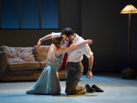 Northern Ballet: The Great Gatsby is a dance show with an enigmatic hollow at the heart