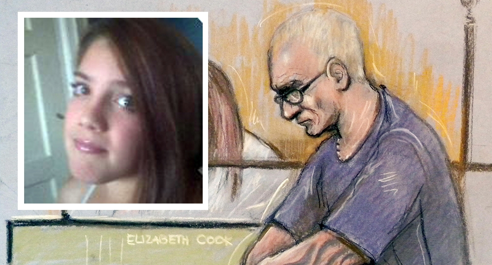 Tia Sharp's killer Stuart Hazell was 'rescued' from life of crime