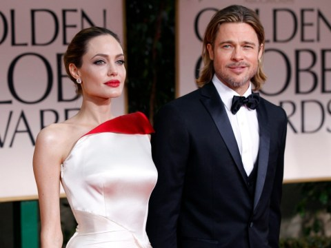 Brad Pitt: Angelina Jolie is 'heroic' for undergoing double mastectomy