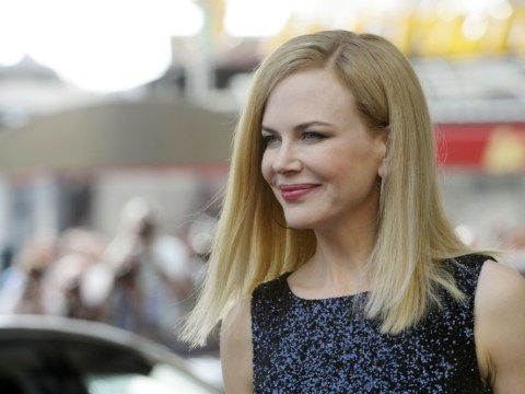 Nicole Kidman laments marrying Tom Cruise when she was 'so young'