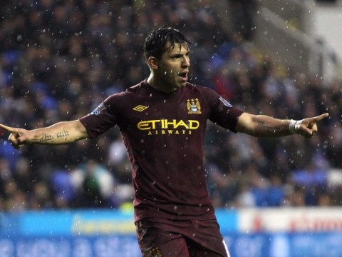 Brian Kidd guides Manchester City to comfortable victory over Reading