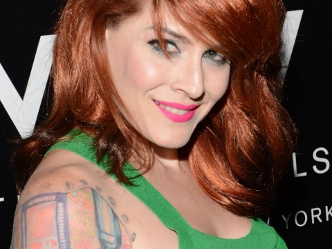 Eurovision 2013: Top 10 reasons Scissor Sisters' Ana Matronic could be new Terry Wogan