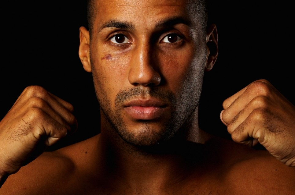 James DeGale: I'm buzzing about North American debut