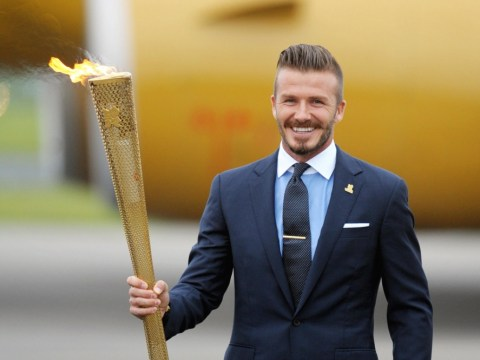 David Beckham retires: Politicians line up to hail 'brilliant ambassador'