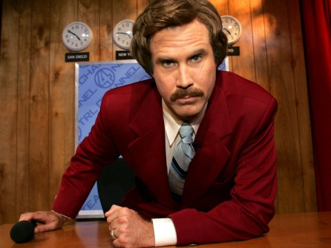 'Ron Burgundy School Of Communication' to open its doors for Anchorman 2 screening