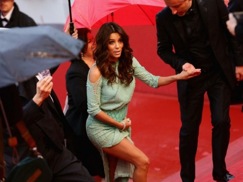 Are celebrity red carpet flashes accidental or deliberate PR stunts?