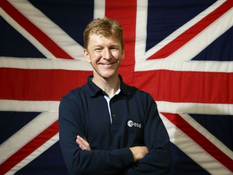 British astronaut Tim Peake: To boldly go where no Brit has gone before