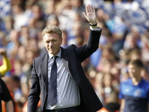 David Moyes driven to succeed as he takes over from Sir Alex Ferguson