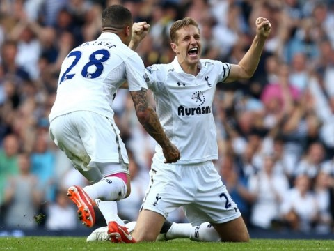 Michael Dawson: False Arsenal alarm made me think Spurs had done it