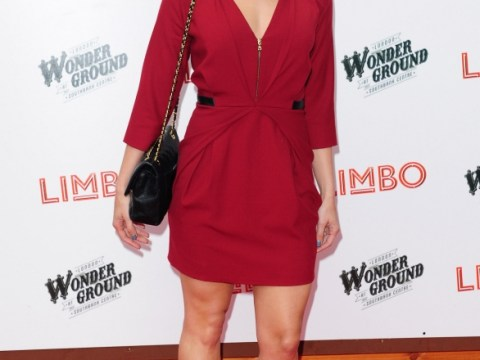 Gallery: Jessica Lowndes attends LIMBO opening night at London Wonderground Festival