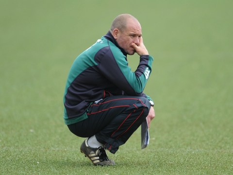 Richard Cockerill: Sentiment on hold until after Aviva Premiership final