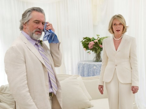 The Big Wedding is a farce that fails to make it up the aisle