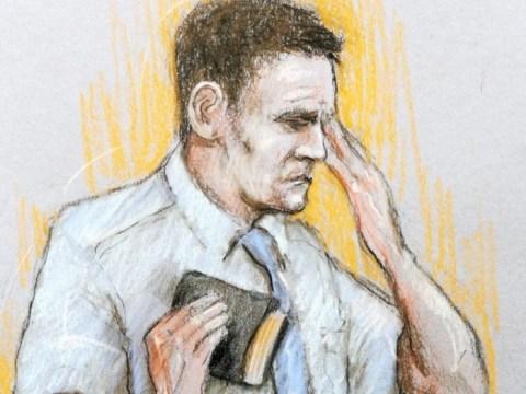 Mark Bridger has 'no answer' to where he put April Jones' body