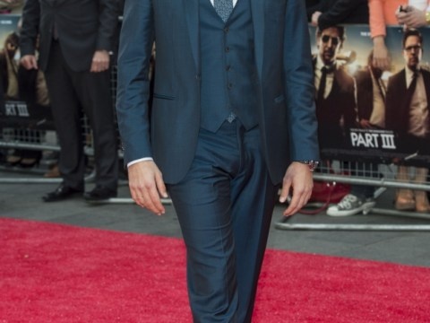 Bradley Cooper heads for last Hangover without British lover Suki Waterhouse