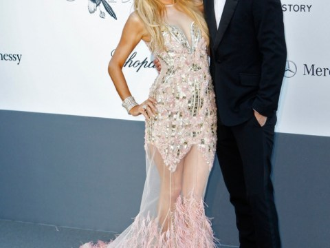 Paris Hilton: My boyfriend treats me like a princess