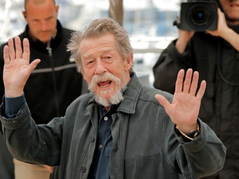 Gallery: 66th Cannes Film Festival – Day 2