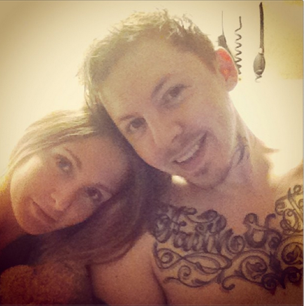 Millie Mackintosh thanks fans for support as she dotes on Professor Green following nasty car crash