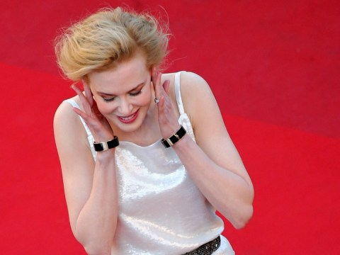Gallery: 66th Cannes Film Festival – Day 3