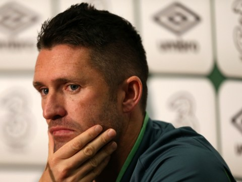 Robbie Keane's brilliant response to Roy Keane's breastfeeding comments – video