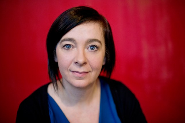Vicky Featherstone takes up the reins at The Royal Court with the Open Court summer season (Picture: Sarah Lee)