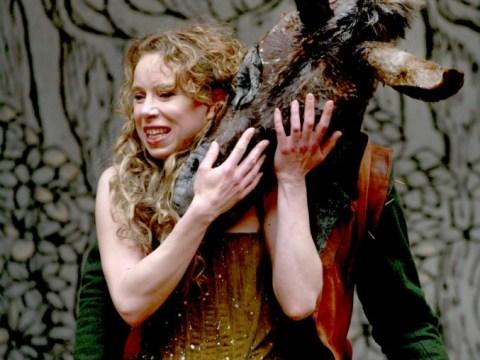Theatre Review: A Midsummer Night's Dream casts an unnerving spell