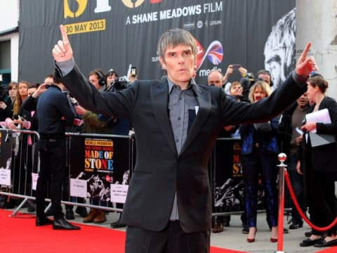 Gallery: The Stone Roses: Made Of Stone – UK film premiere