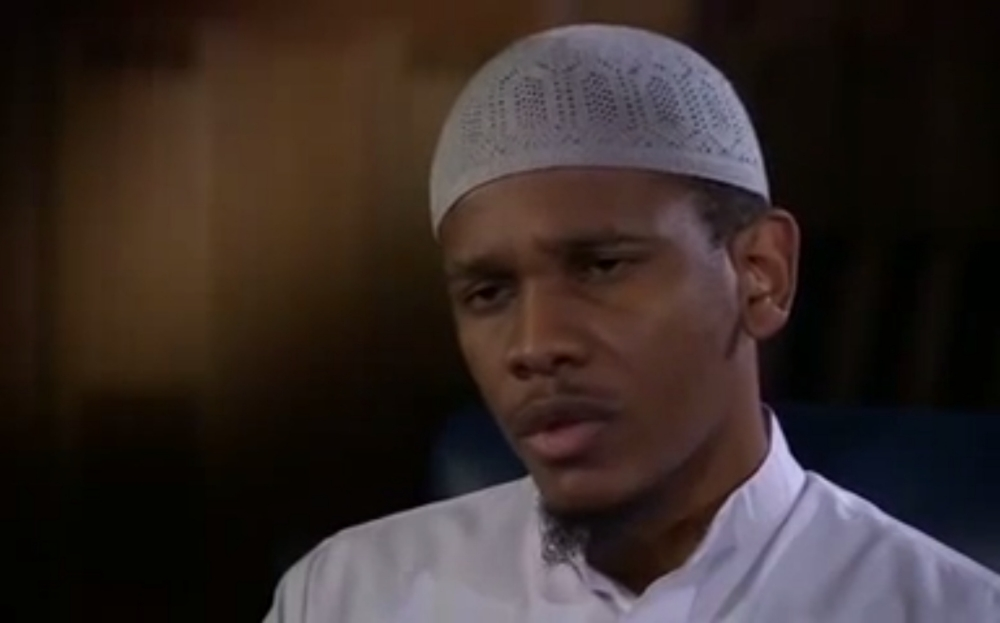 Woolwich suspect's friend arrested after Newsnight interview charged with terror offences