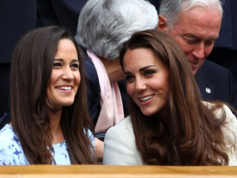 Pippa Middleton sets up her own company – but what could it be for?