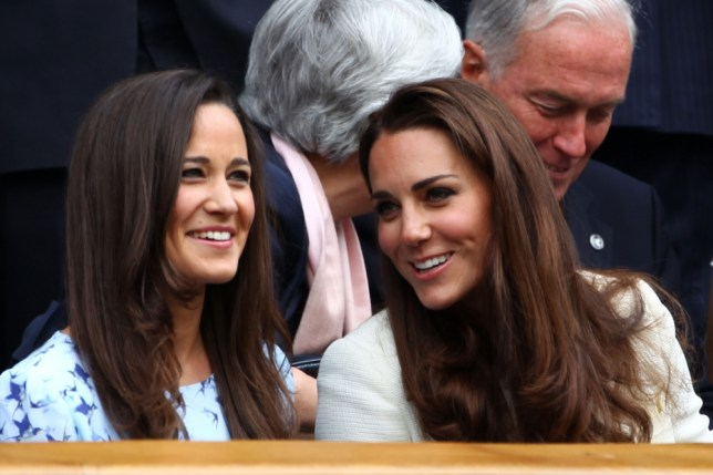 Pippa Middleton sets up her own company - but what could it be?