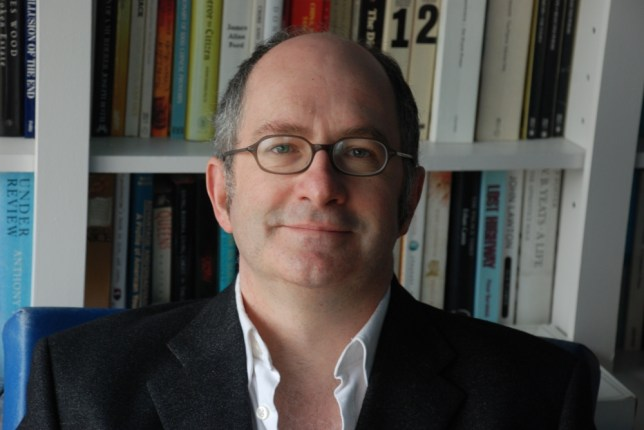 Capital author John Lanchester (Picture: supplied)