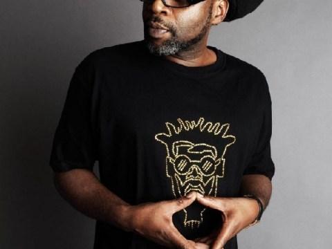 On my playlist: Soul II Soul's Jazzie B shares his six-track mix