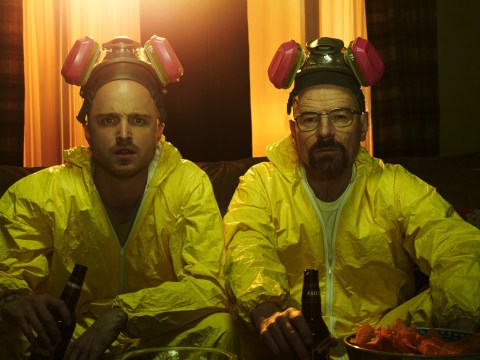 Breaking Bad creator reveals the one thing he would change about the show