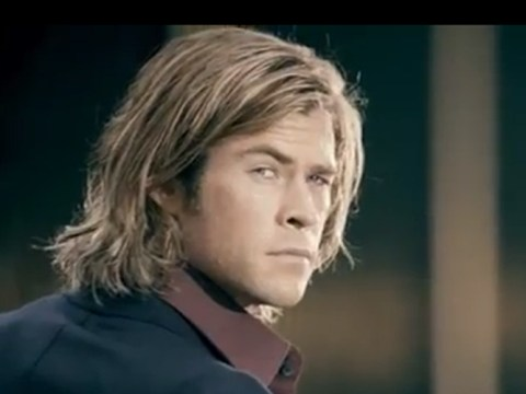 Second Rush trailer plays up racing driver rivalry as Chris Hemsworth takes to the track