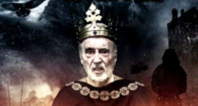Christopher Lee to release '100% heavy metal' album on his 91st birthday