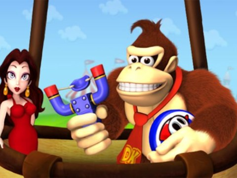 Mario And Donkey Kong: Minis On The Move review – puzzle wind-up