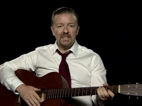 Ricky Gervais looks to London O2 Arena concert after intimate David Brent gig sells out in seconds