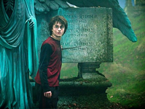 QUIZ: How well do you know the film Harry Potter And The Goblet of Fire?