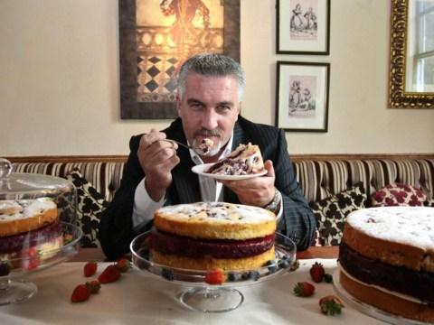 Sack Paul Hollywood from The Great British Bake Off? Don't be ridiculous…
