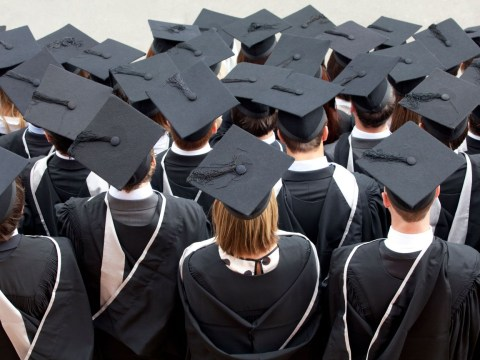The 10 most dangerous places to be a student in the UK