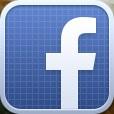 Facebook beta app logo for iOS upsets uses