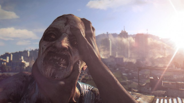 Dying Light – saying no to cross-generational gaming