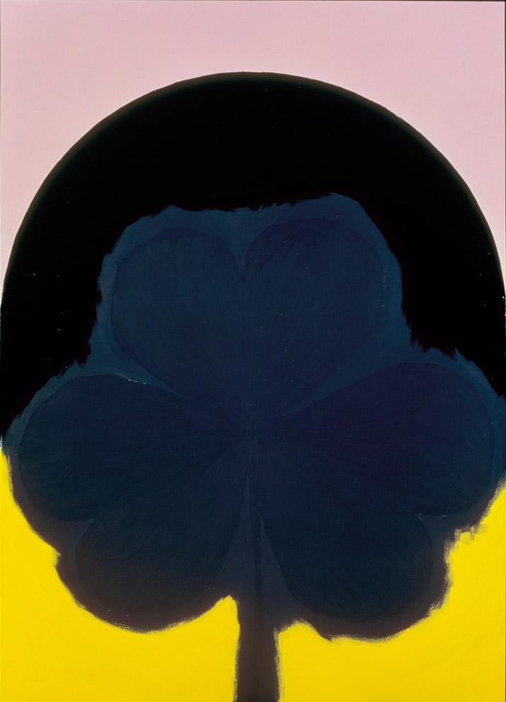 Gary Hume at Tate Britain: More Images