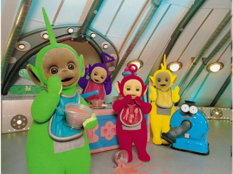 From Blue Peter to Peppa Pig: The changing world of children's television