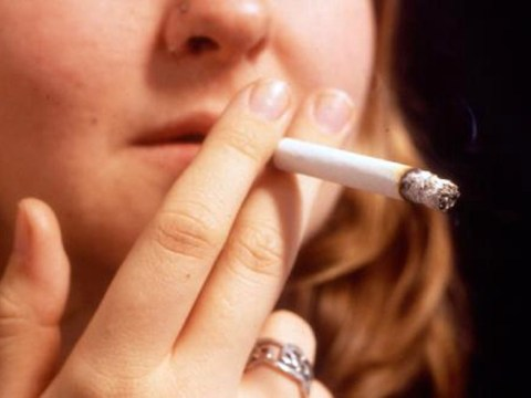 Blackpool – capital of mothers who still smoke